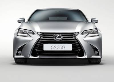 Lexus GS 350 Luxury