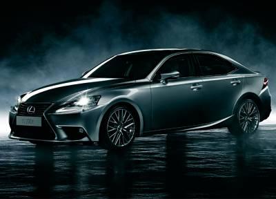 Lexus IS 200t Luxury